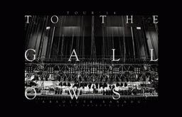 TOUR'14「TO THE GALLOWS」-ABSOLUTE XANADU-04.23 SHIBUYA-AX