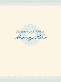 テギョン×チュ・ジフン in 結婚前夜~マリッジブルー~ スペシャル・メイキングDVD