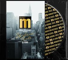 Manhattan Records Presents Urbane Taste mixed DJ RINA