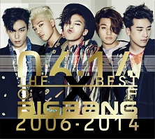 THE BEST OF BIGBANG 2006