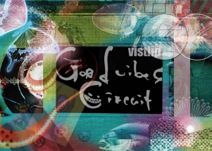 LIVE DVD 「Good vibes CIRCUIT 2」