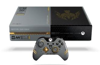 Xbox One コール オブ デューティ アドバンスド・ウォーフェア リミテッドエディション(5C700017)