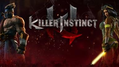Killer Instinct コンボブレイカー パック