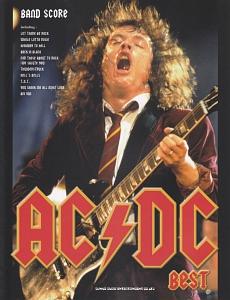 AC/DC ベスト