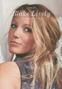 LOVE!Blake Lively