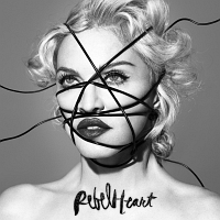 REBEL HEART (19 TRACKS/2LP)