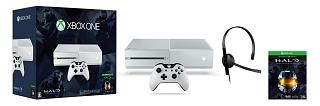 Xbox One スペシャル エディション(Halo:The Master Chief Collection 同梱版)(5C600010)