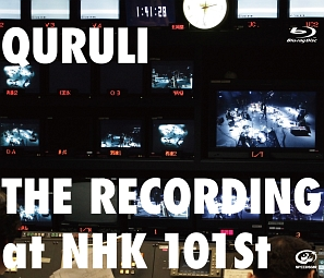 THE RECORDING at NHK 101st