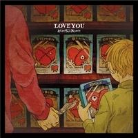 LOVE YOU/僕だけがいない街