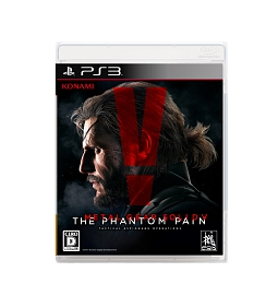 METAL GEAR SOLID V:THE PHANTOM PAIN