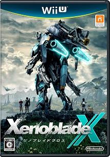 XenobladeX(ゼノブレイドクロス)