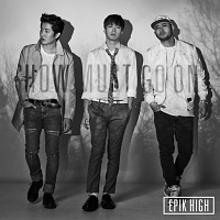 THE BEST OF EPIK HIGH ~SHOW MUST GO ON~