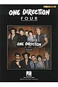 ONE DIRECTION/FOUR