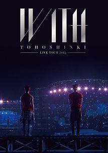 LIVE TOUR 2015 WITH
