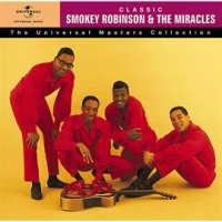 The Best 1000 Smokey Robinson & The miracles