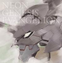 NEON GENESIS EVANGELION ORIGINAL SOUNDTRACK