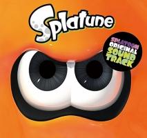 Splatoon ORIGINAL SOUNDTRACK -Splatune-