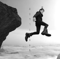 ホログラムを登る男 | 平沢進のC...