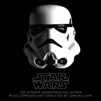 STAR WARS-THE ULTIMATE SOUNDTRACK COLLECTION