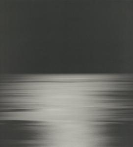 HIROSHI SUGIMOTO:SEASCAPES