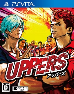 UPPERS (アッパーズ)