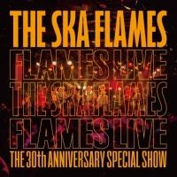 FLAMES LIVE