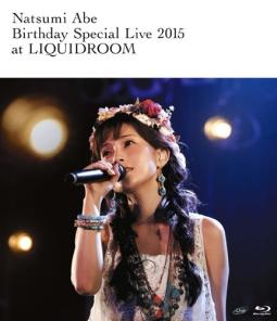 Birthday Special Live 2015 at LIQUIDROOM