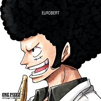 "ONE PIECE Arrange Collection""EUROBEAT"""