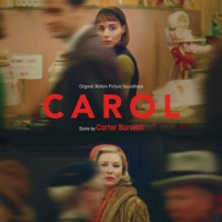 Rudolph Toombs『キャロル』