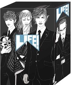 LIFE! ~人生に捧げるコント~ BOX