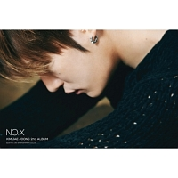 2ND ALBUM: NO.X
