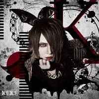けけ(ヶ´∀`)『K』