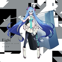 WONDERFUL★OPPORTUNITY! feat.鏡音リン『Eight THE BEST OF 八王子P』