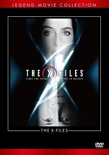 X-ファイル コレクション