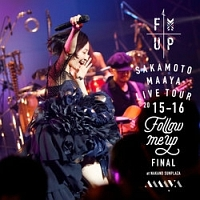 "LIVE TOUR 2015-2016 ""FOLLOW ME UP"" FINAL at 中野サンプラザ"