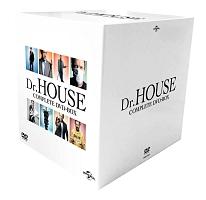 ポール・アタナシオ『Dr.HOUSE/ドクター・ハウス』
