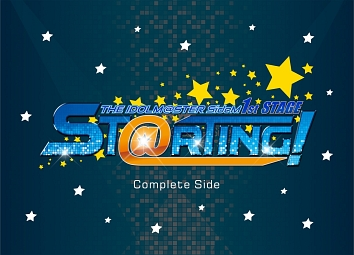 THE IDOLM@STER SideM 1st STAGE ~ST@RTING!~ Live(Complete Side)