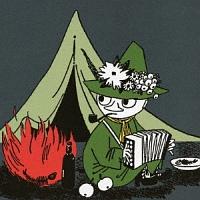 -Joy with Moomin- キャンプソング・ベスト