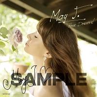 May J.『Have Dreams!』