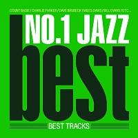NO.1 JAZZ BEST -BEST TRACKS-