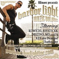 FILLMORE Presentz HARBOR LIGHT MUZIC vol.one