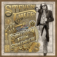 WE'RE ALL SOMEBODY FROM SOMEWHERE (VINYL)
