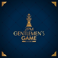 VOL.6:GENTLEMAN'S GAME