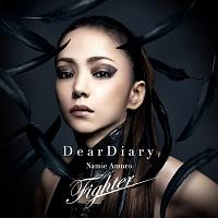 安室奈美恵『Dear Diary/Fighter』