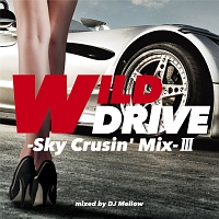 WILD DRIVE -Sky Crusin' Mix- III