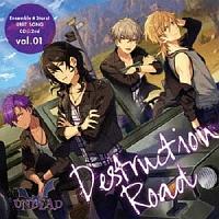 あんさんぶるスターズ! ユニットソングCD 第2弾 vol.01
