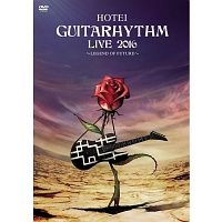 GUITARHYTHM LIVE 2016