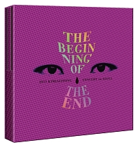 "2015 CONCERT IN SEOUL ""The Beginning of The End"""