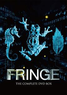 FRINGE/フリンジ コンプリート・シリーズ