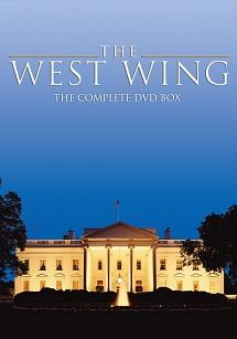 ザ・ホワイトハウス<シーズン1-7> コンプリート